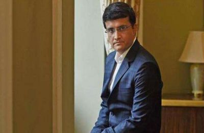 Everyone is human: Sourav Ganguly on Dhoni's on-field argument with umpires