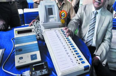 DMK fields two former ministers for May 19 Tamil Nadu bypolls