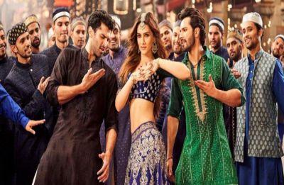 Kalank's fourth song 'Aira Gaira' starring Kriti Sanon, Varun Dhawan, Aditya Roy Kapur out now!