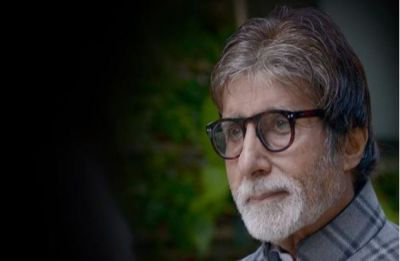Amitabh Bachchan pays Rs 70 crore tax for financial year 2018-19