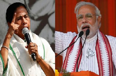 BJP alleges rigging by Trinamool Congress in Cooch Behar, demands repoll