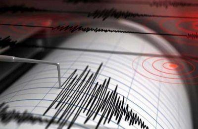 Earthquake measuring 5.0 magnitude hits Nicobar Islands