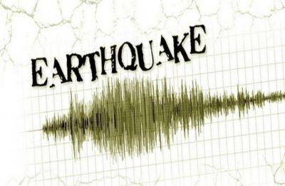 Earthquake of magnitude 4.7 hits Nicobar Islands region