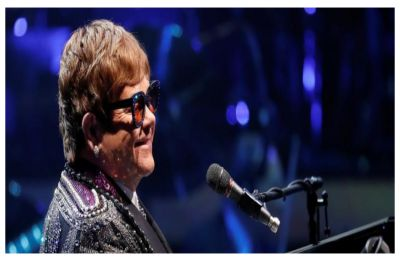 Elton John's biopic 'Rocketman' to premiere at Cannes Film Festival