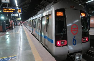 Delhi: 60-year-old commits suicide by jumping in front of Blue Line metro