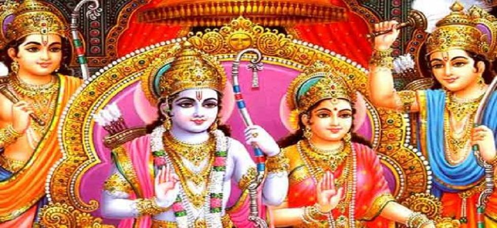 He is said to have ruled Ayodhya for 11,000 years --- the golden period was called Ram Rajya. (File photo)