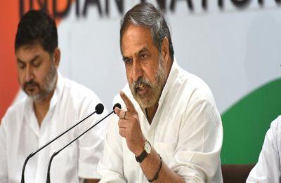 Karnataka Congress demands probe into 'suspicious black trunk' in PM Modi's helicopter
