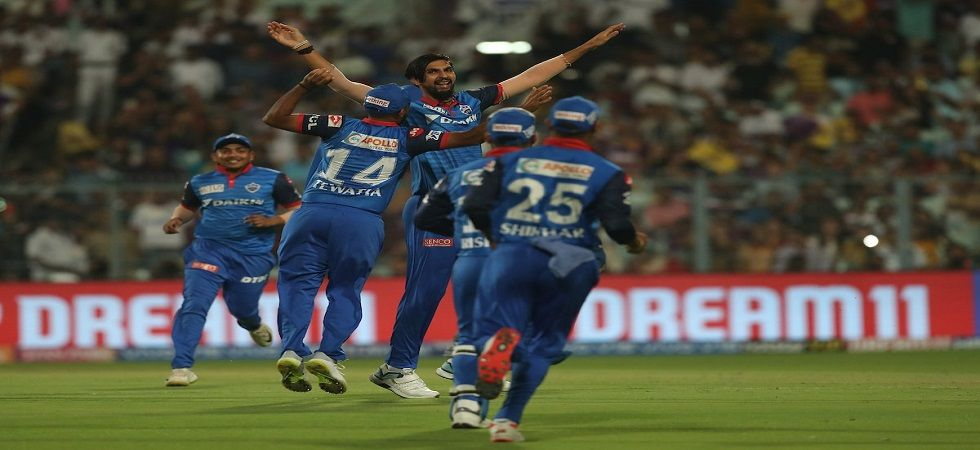 Delhi Capitals looks to continue winning momentum (Image Credit: Twitter)