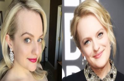 'The Handmaid's Tale' star Elisabeth Moss FINALLY opens up about her Scientology beliefs