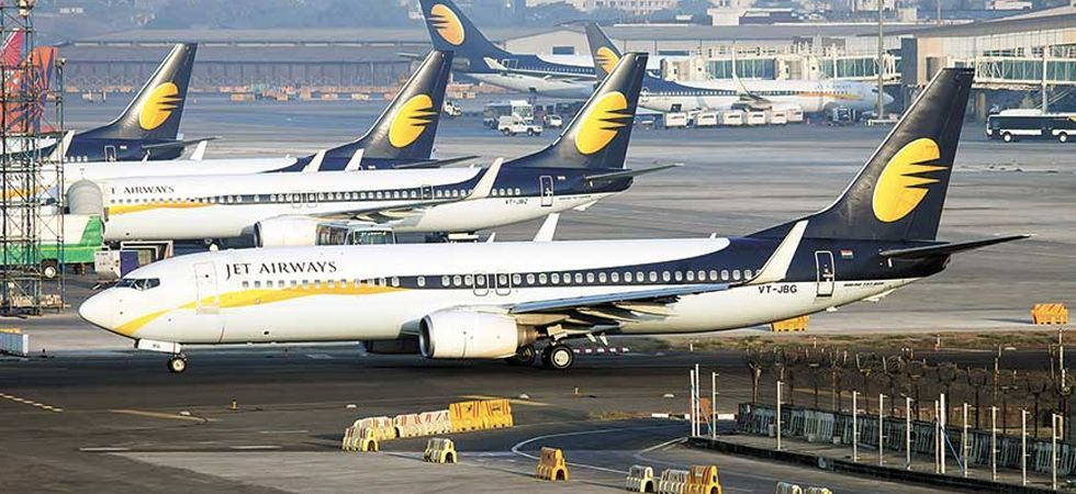 Jet Airways' 1,100 pilots decide not to fly from tomorrow, announces National Aviator's Guild