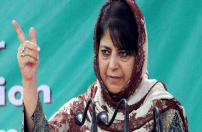 Bashes now, sends envoys later to stitch alliances, Mehbooba hits back at PM Modi for Kathua speech