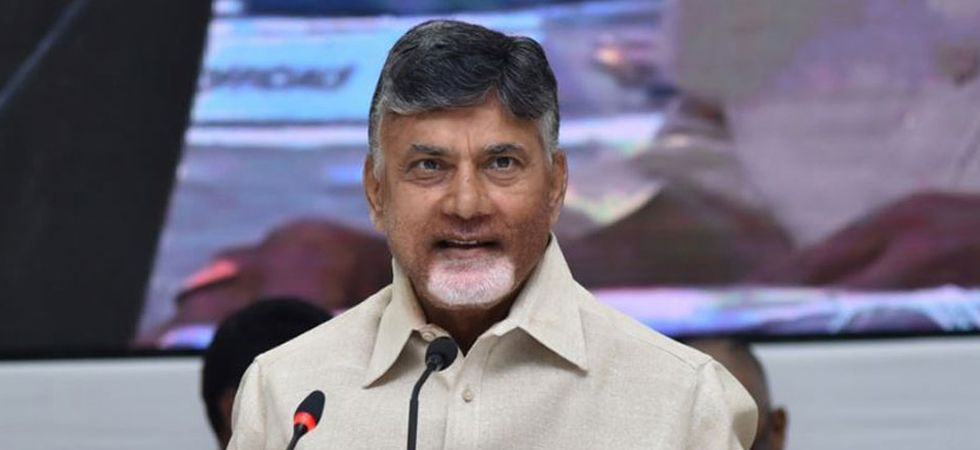 Chandrababu Naidu leads opposition charge against EVMs, demand verification of 50% VVPAT paper trails