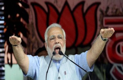 2 lakh people expected to attend PM Modi's rally in Kathua