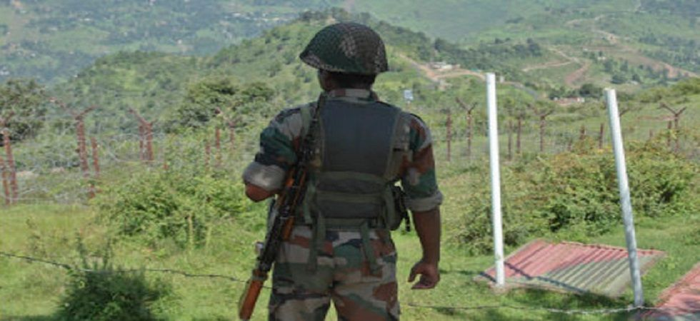 Indian Army officer killed during patrolling along LoC in Kupwara's Machhil Sector