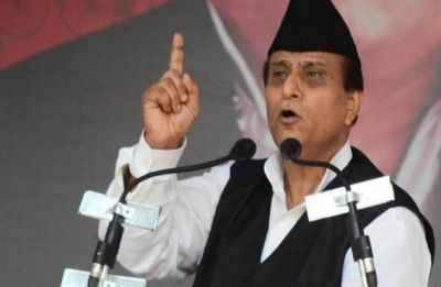 'Extremely disgraceful': NCW chief takes note of Azam Khan's below-the-belt remarks against Jaya Prada