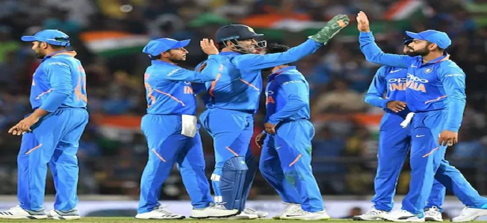 Indian team for ICC World Cup 2019 announced by BCCI, check full list here