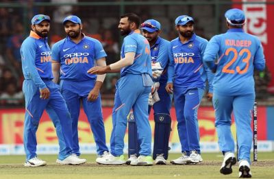 India team for ICC Cricket World Cup 2019 announced, Rishabh Pant misses out