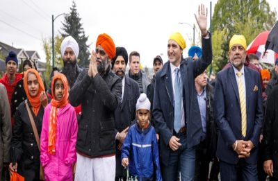Canada removes reference to Khalistani extremism, Punjab CM calls it threat to Indian security