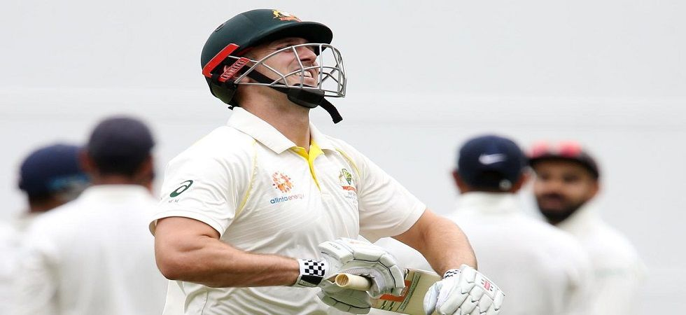 Mitchell Marsh loses Cricket Australia contract ahead of World Cup 2019 (Image Credit: Twitter)