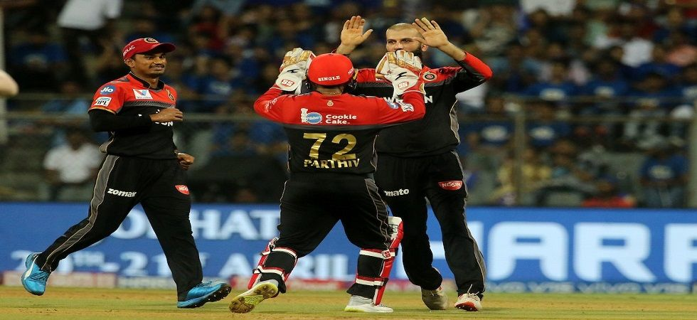 Royal Challengers Bangalore will look to continue their winning run (Image Credit: Twitter)