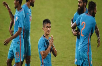 Sunil Chhetri says he hopes Minerva to get venue to host AFC Cup matches