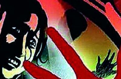 Woman raped by two youths in front of mother