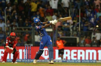 Hardik Pandya wants to prove point to himself: Rohit Sharma