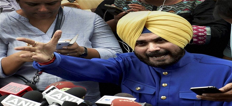 In Bihar, Navjot Sidhu urges Muslims to vote for Congress to oust PM Modi, Owaisi hits back