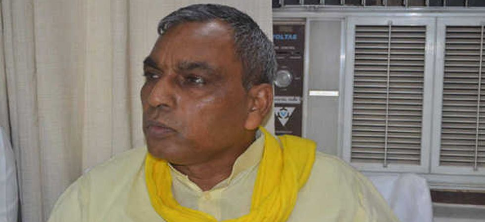 Om Prakash Rajbhar (File Photo)