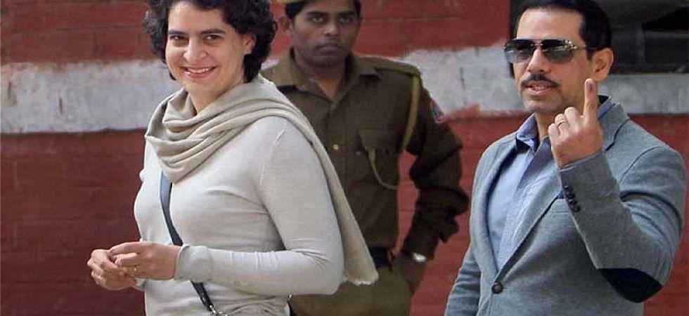 Robert Vadra says he gave Priyanka Gandhi consent to contest against PM Modi from Varanasi: Report