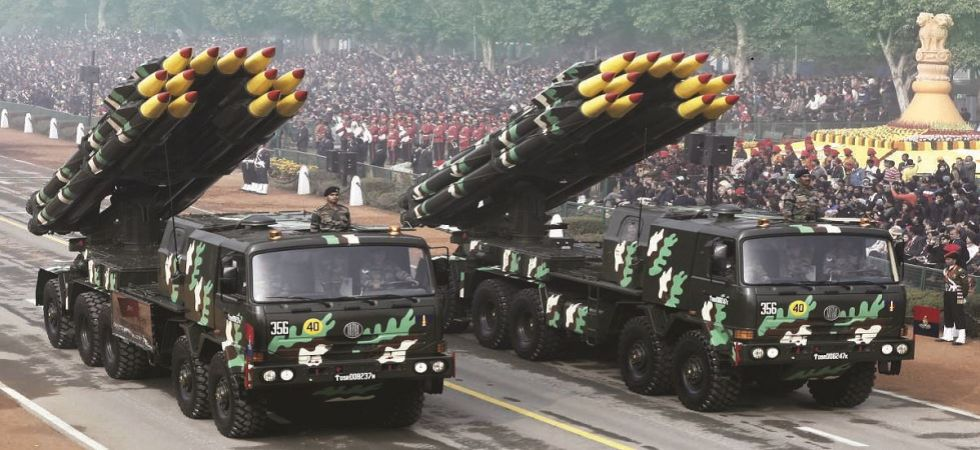 Indian Armed Forces (File Photo)