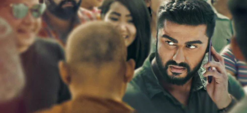 India's Most Wanted Teaser out! Arjun Kapoor looks impressive as intelligence officer