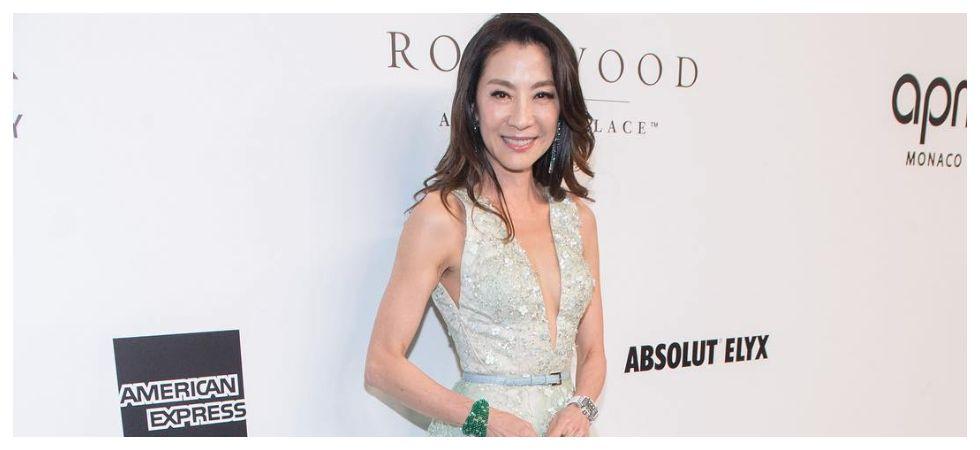 Michelle Yeoh boards 'Avatar' sequels (Photo: Instagram)