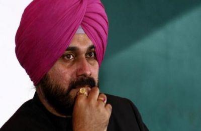 FIR filed against Navjot Singh Sidhu for making 'communal remarks' in Katihar