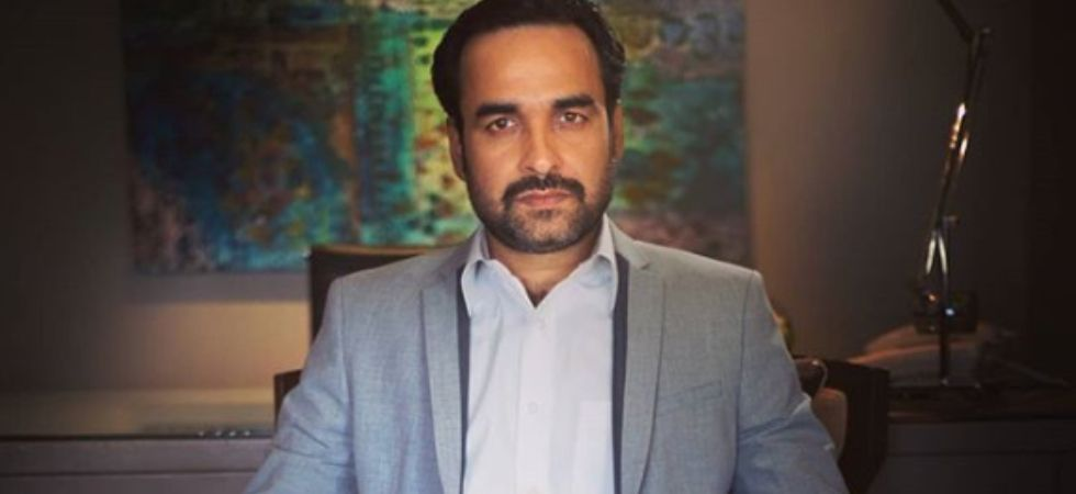 Pankaj Tripathi is currently seen in Criminal Justice./ Image: Instagram