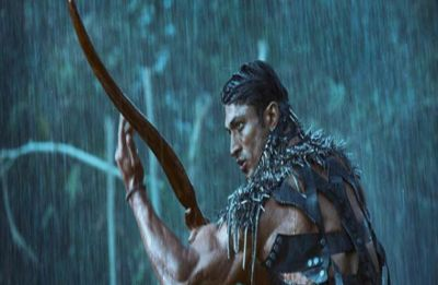 Junglee actor Vidyut Jammwal's next to be action-thriller 'Khuda Hafiz'