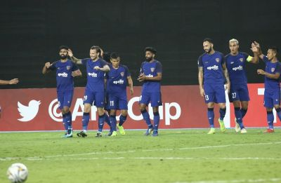 Chennaiyin FC notch up maiden win in AFC Cup, beat Nepal's Manang Marshyangdi 2-0