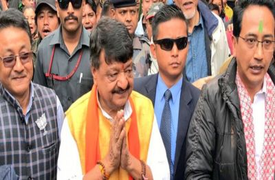 BJP wants me to focus on Bengal, won't contest LS polls from Indore: Vijayvargiya's big announcement