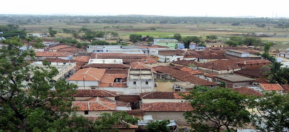 Indian villages (Representational Image)
