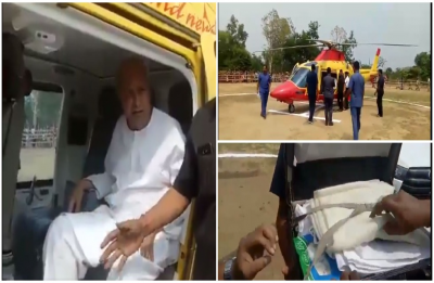 From Odisha to Karnataka, Election Commission's flying squads on baggage checking spree