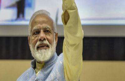 Priyanka poses no threat to PM Modi, he will win Varanasi: Mukhtar Abbas Naqvi