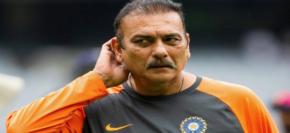 Ravi Shastri makes a big statement on India's World Cup squad (Image Credit: Twitter)