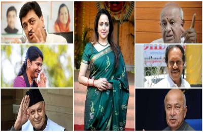 Lok Sabha Polls 2019: From Hema Malini to Raj Babbar, key contests in Round 2