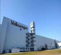 Volkswagen to expand corporate business centre initiative in India