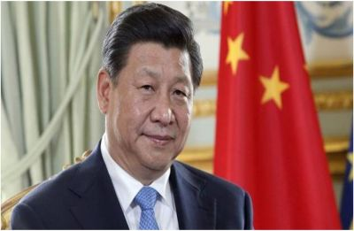 China GDP growth steadies at 6.4 per cent in first quarter