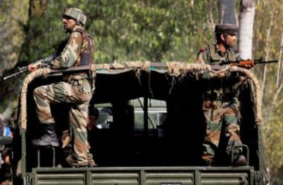 Army men thrashed, aimed guns at us: On poll duty, J-K SDM makes shocking allegations