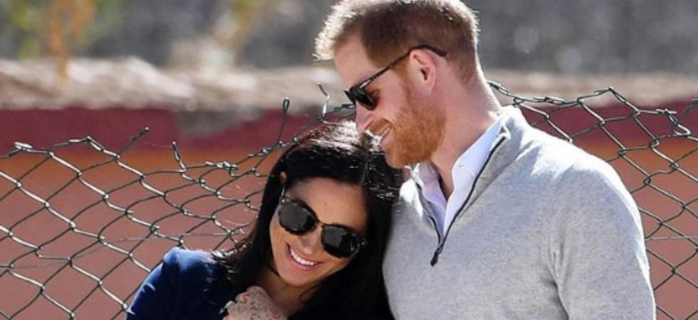 Show us Baby Sussex: Media demands pics of Harry and Meghan' s first born