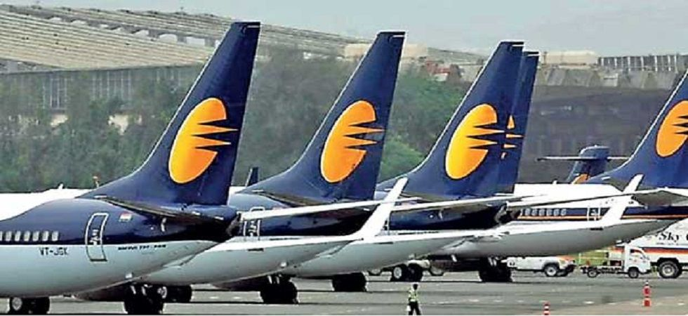 Before its last flight on Wednesday night from Amristar to Delhi, Jet's fleet diminished to just five aircraft and 37 flights from 123 planes and some 650 daily flights till December last.