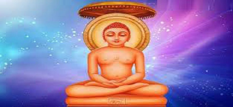 During his formative years, Mahavir developed a great interest in Jainism. At the age of 30, he renounced the throne and left his family in search of enlightenment. (File photo)