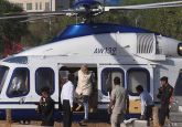 Sambalpur EC observer suspended for inspecting PM Modi's helicopter
